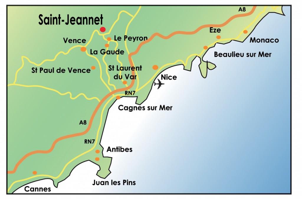 plan-acces-St-Jeannet
